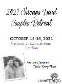 Thumbnail of 2021 Living United Marriage Ministry 2021 Couples Retreat Book